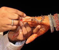 cincin kawin pernikahan